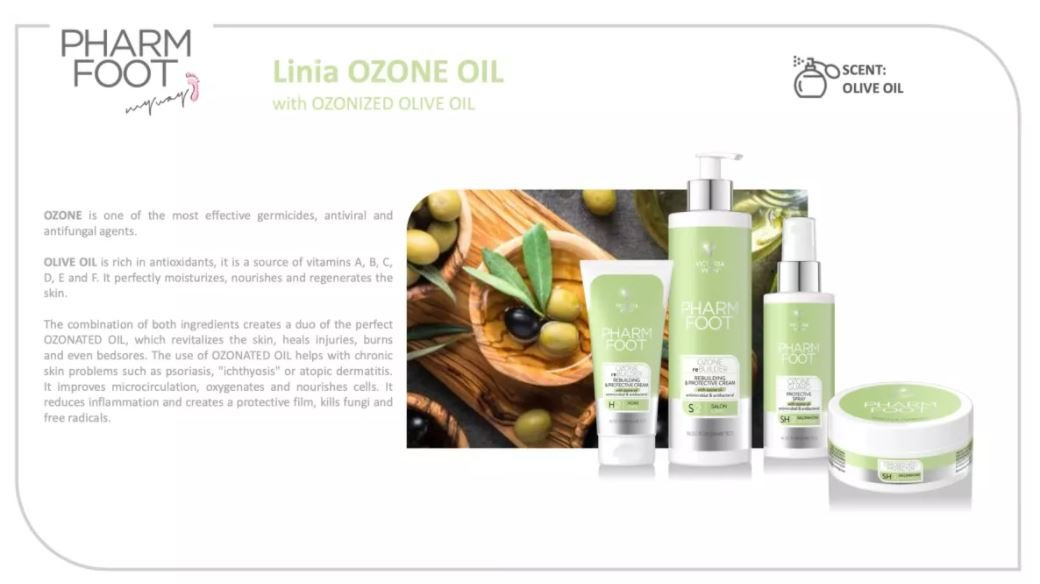 OZONE-OIL-LINE-Pharm-Foot