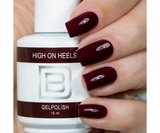 Gelpolish 15 - High on Heels_