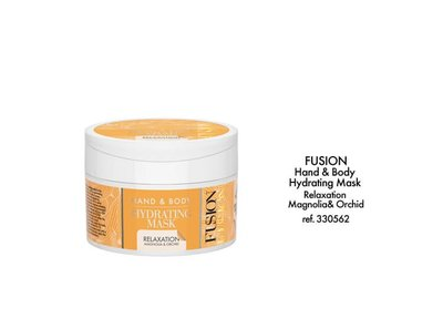 Victoria Vynn FUSION Hand & Body Hydrating Mask Relaxation