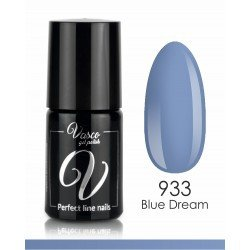 VASCO Rainbow Style 6 ml - 933 Blue Dream