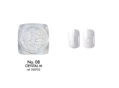 Dust no. 08 CRYSTAL M