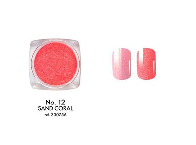 Dust no. 12 SAND CORAL - Sweet Jelly