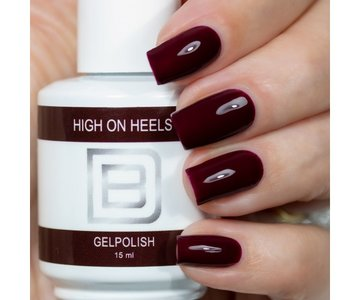 Gelpolish 15 - High on Heels